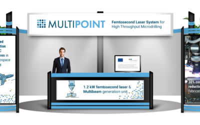 Multipoint project attracts attention in recent events